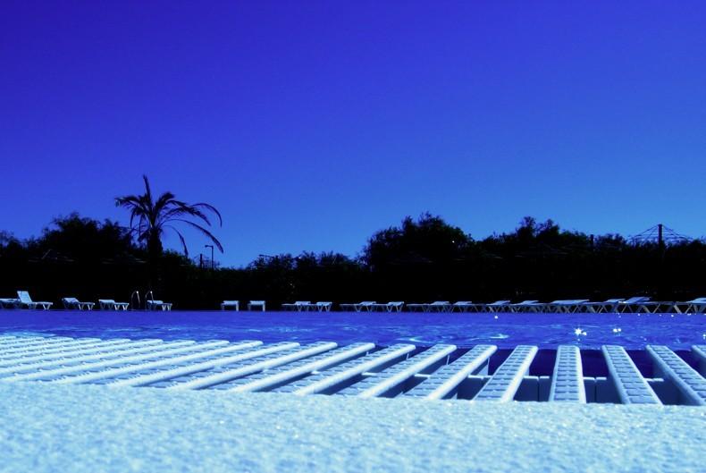 piscina Cabanas Park Resort