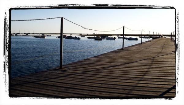 Muelle Faro