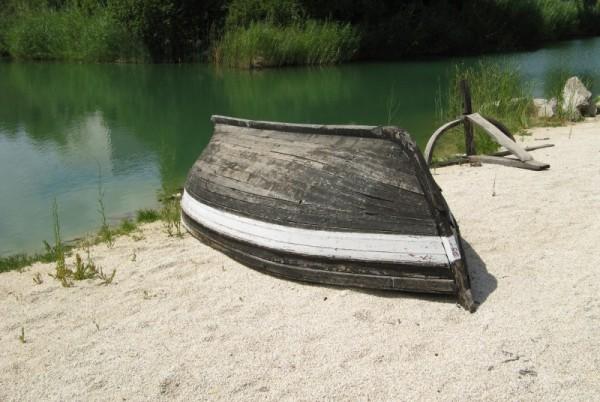 Barca II