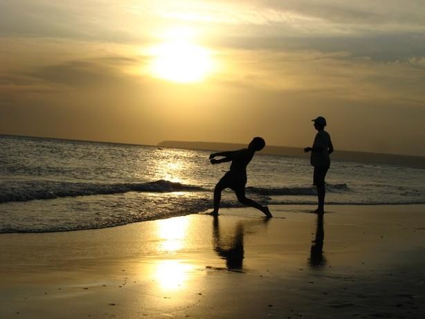 Foto Playa de Zahara