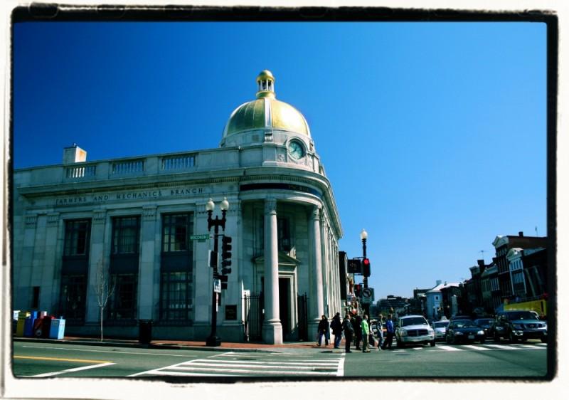 Georgetown II