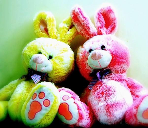bunny bear teddybear doll dolls rabbit