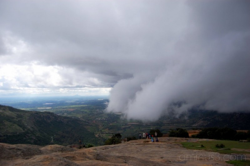 cloud attack