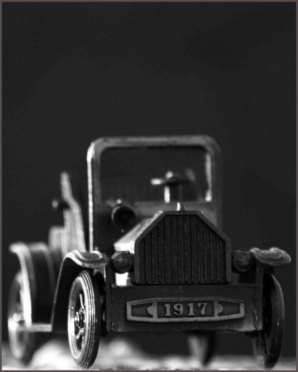 wheels 1917