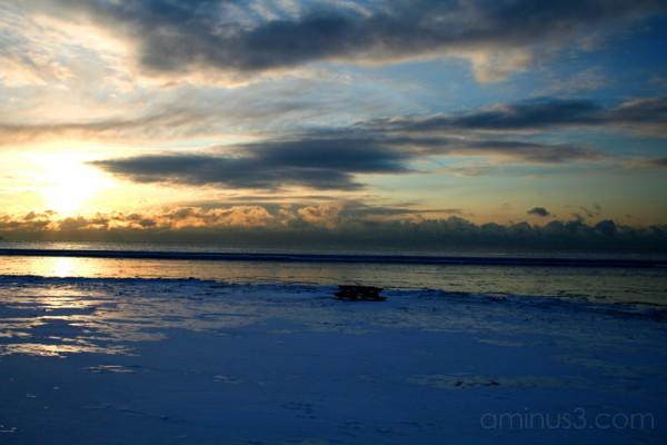 27/02/07 lake ontario