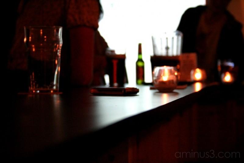 19/12/07 empty glass