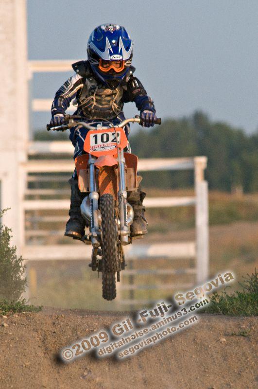 Little Tykes Motocross III