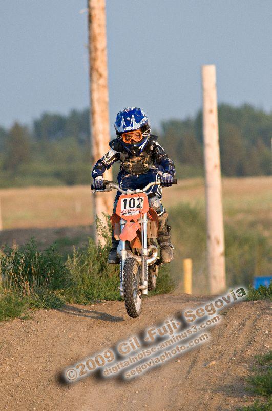 Little Tykes Motocross V
