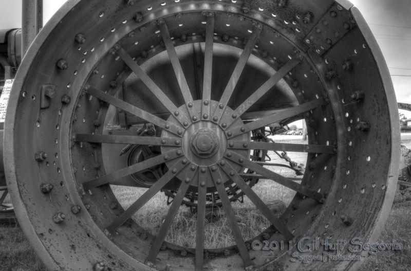 The Big Wheel redux