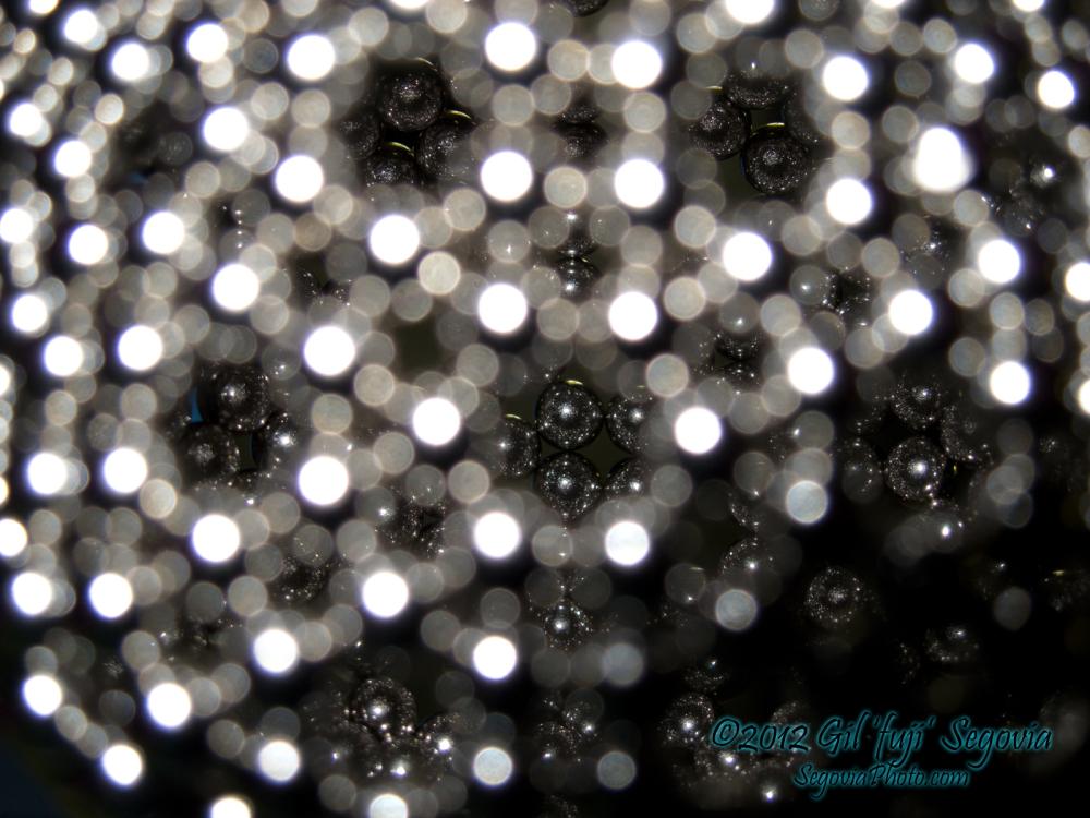 Little Magnetic Balls of Fun