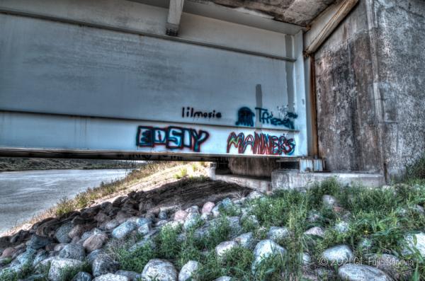 Petrofka Grafitti