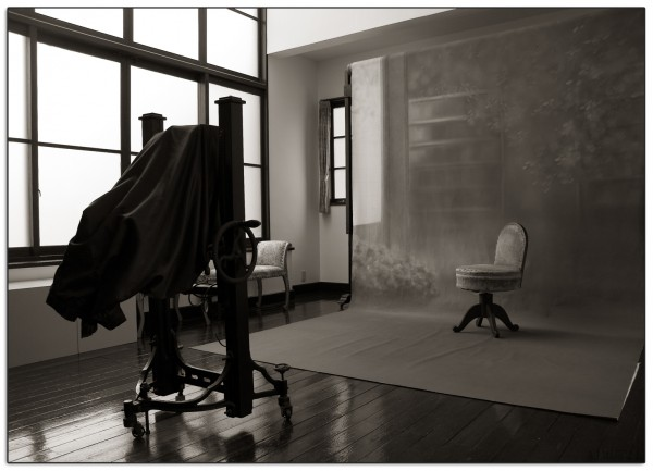 Tokiwadai Photo Studio