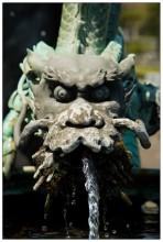 Japanese Dragon (Water Series 1/3)