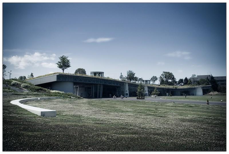 Hanamidori Cultural Center
