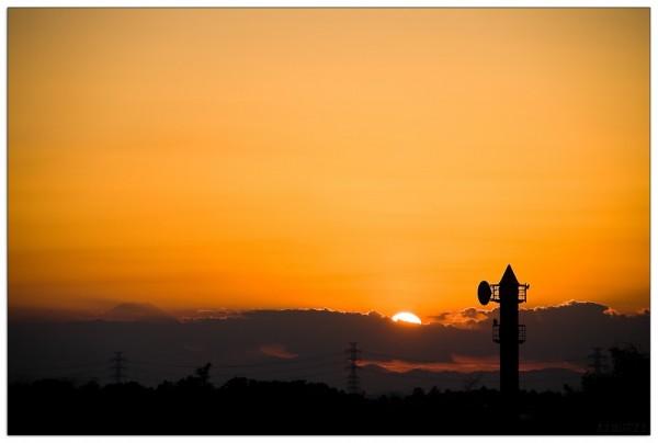 Noda Sunset