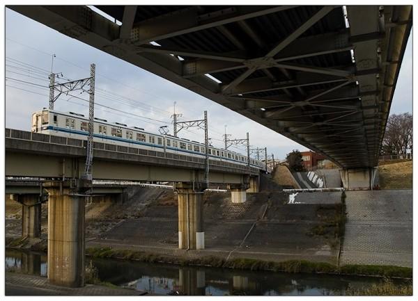 Tobu-Noda Line