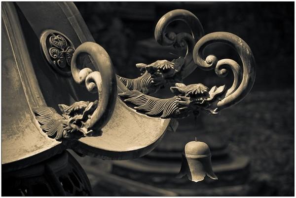 Nikko Detail
