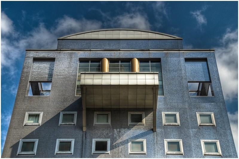 Ochanomizu Square Building