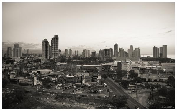 Panama City (I)