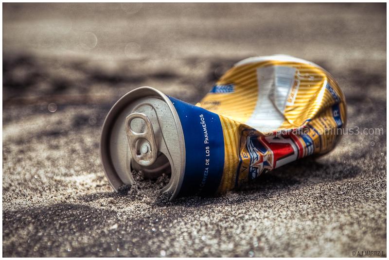Urban Waste (II)