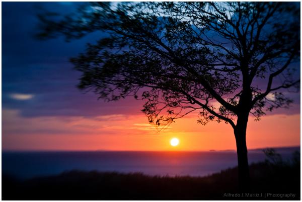 Torio Sunset