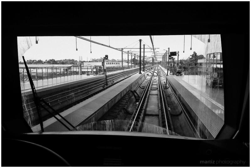 Estación Los Andes