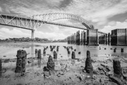 Bridge of the Americas (II)