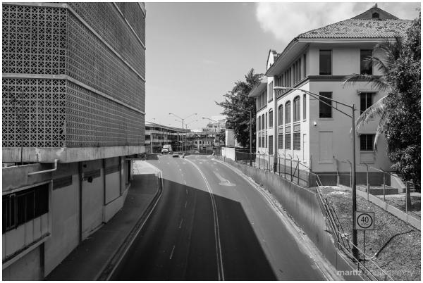 Avenida de los Mártires