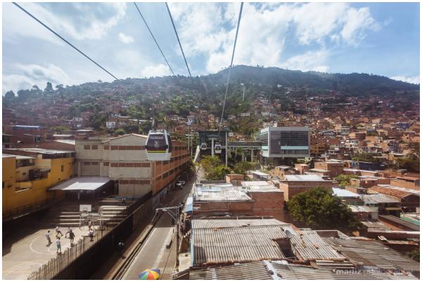 Estación Santo Domingo Savio