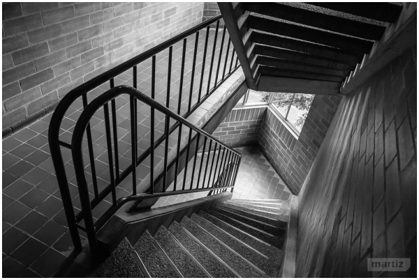 Stairways of the Mind