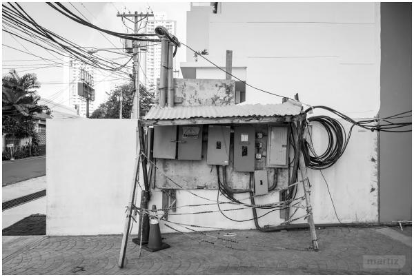 Electrical Matrix