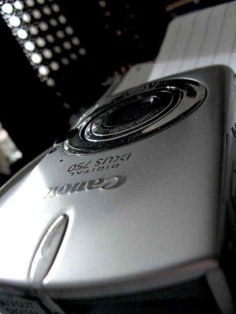 Lovely Camera!