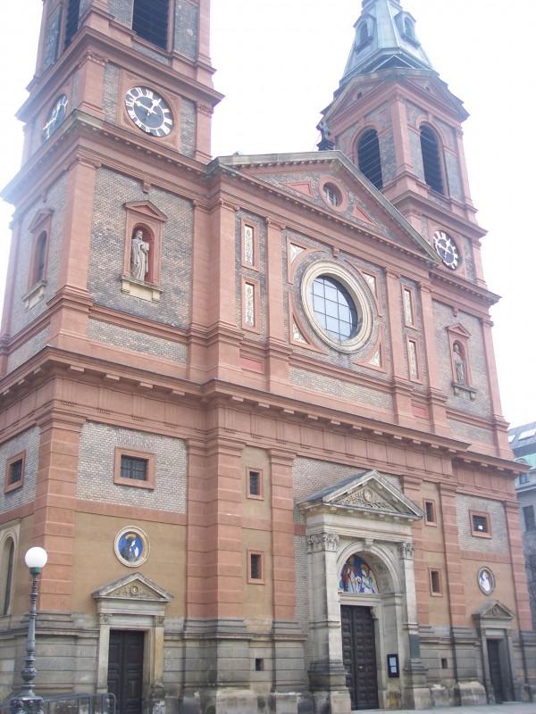 Another Random Church