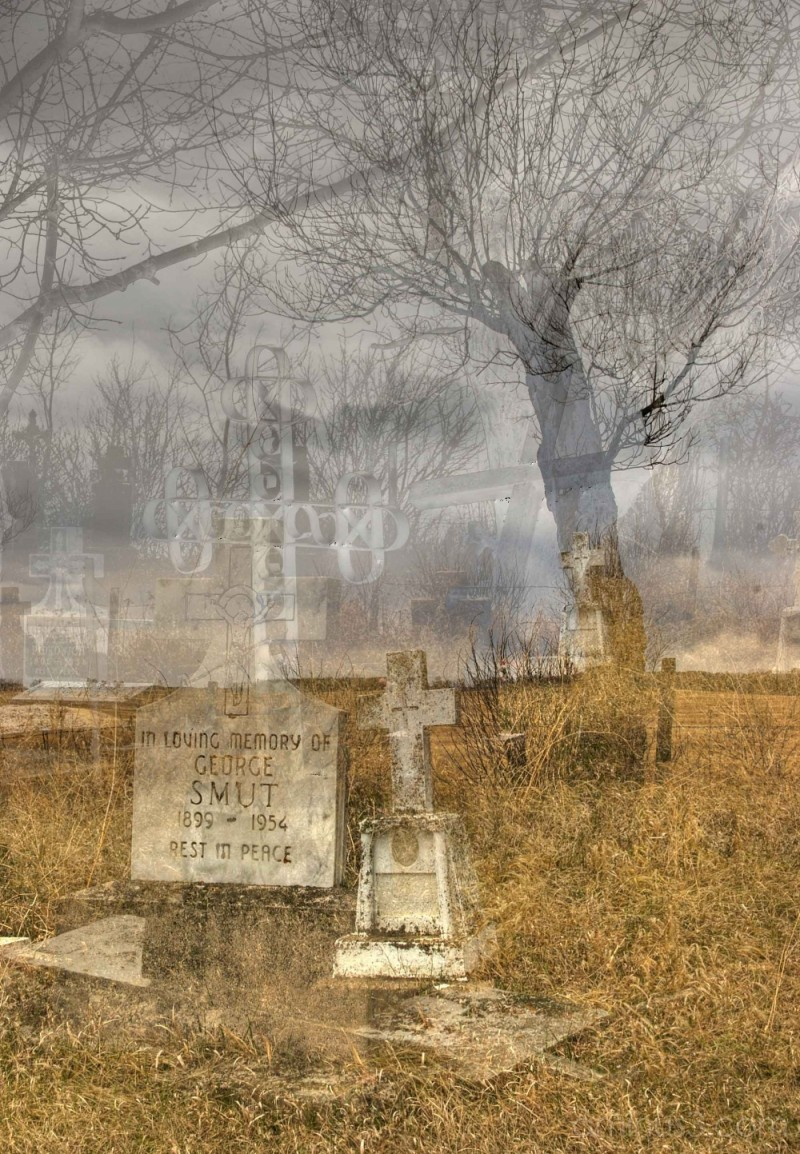 Graveside Montage