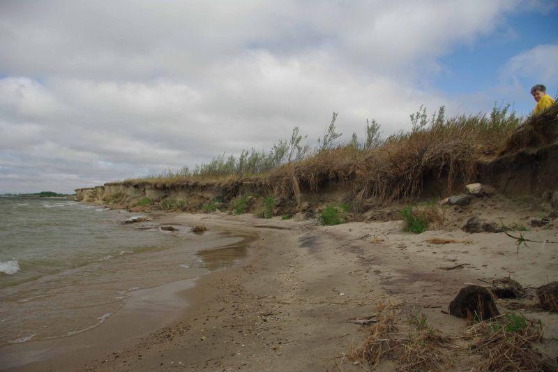 Diefenbaker Beach