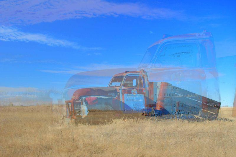 Warhol Truck