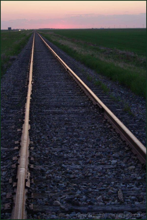 Shining Rails
