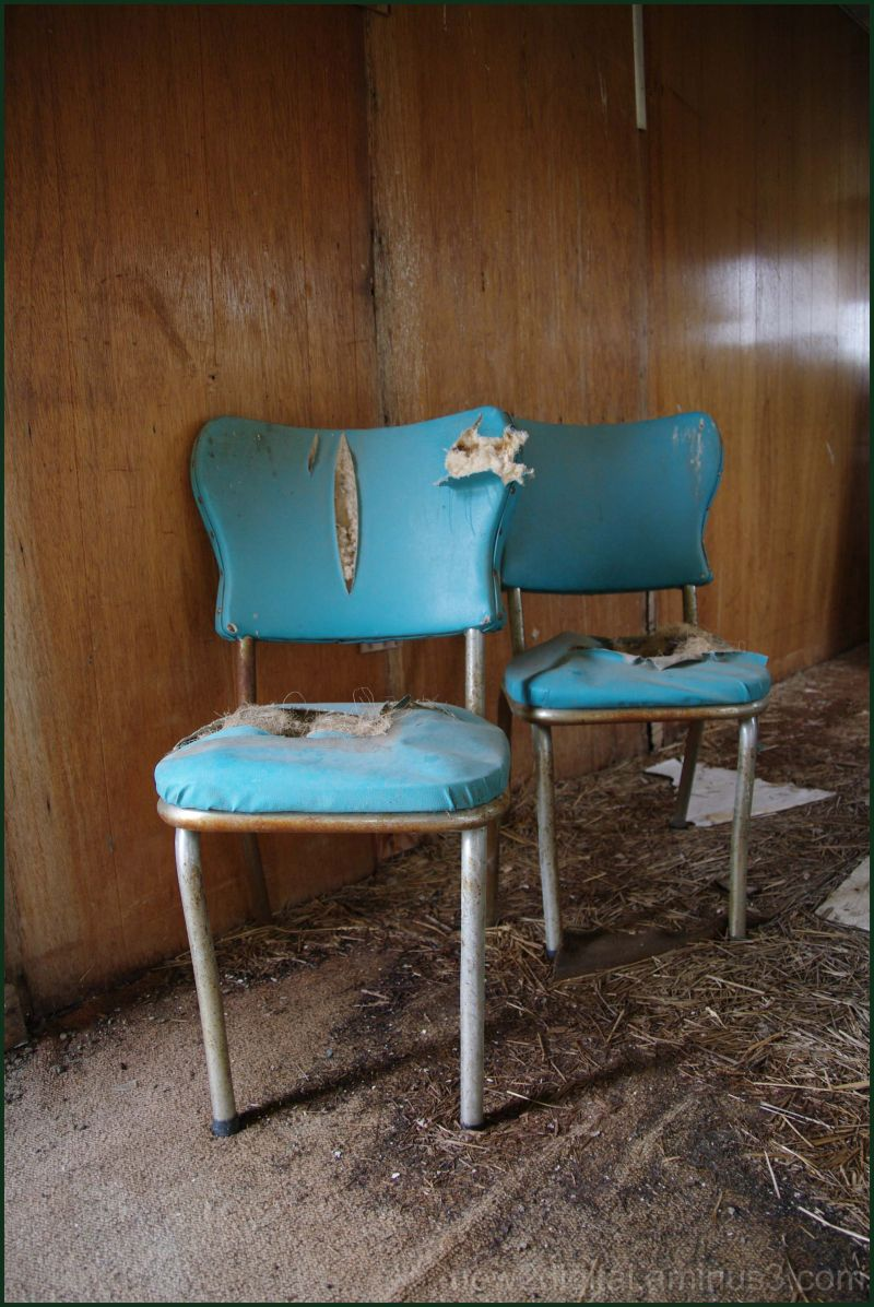 Trailer Home Chairs