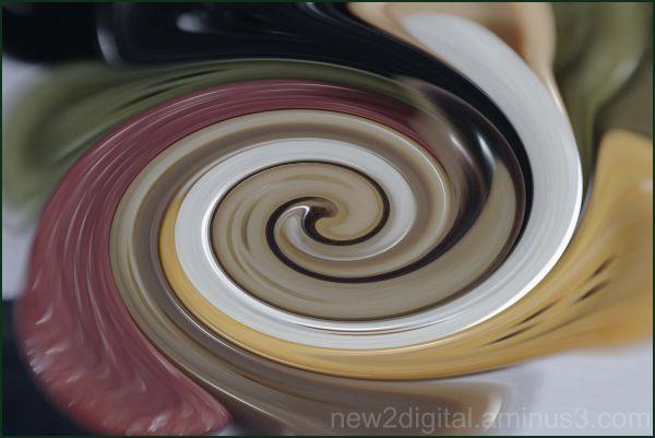 Mystery Twirl