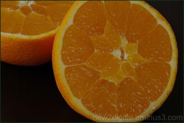 Organic Vitamin C?