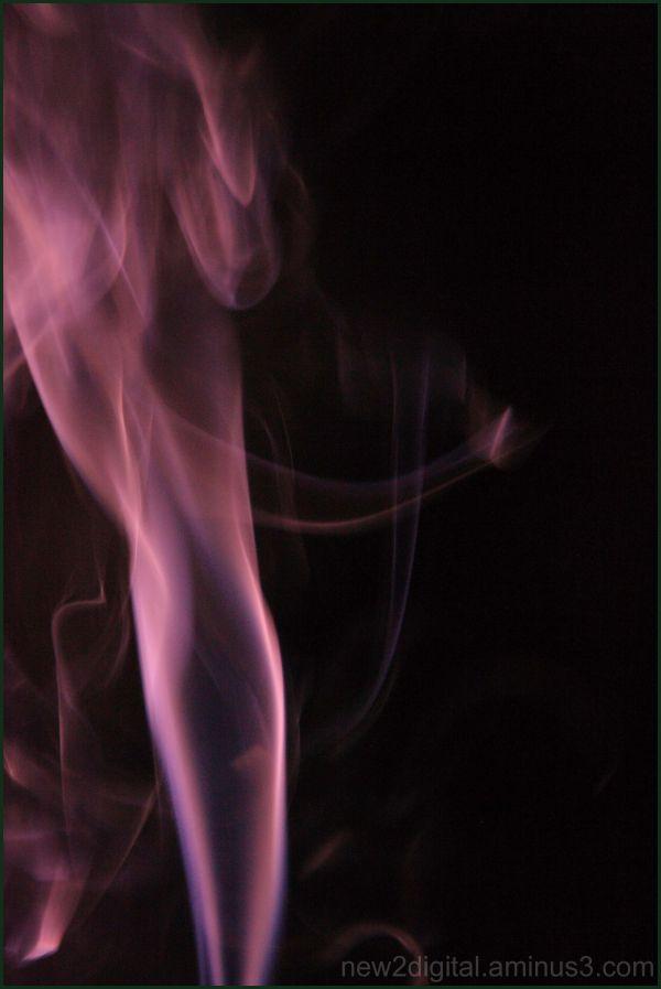 Sexy Smoke?