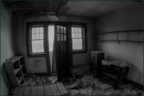 Abandonment 15