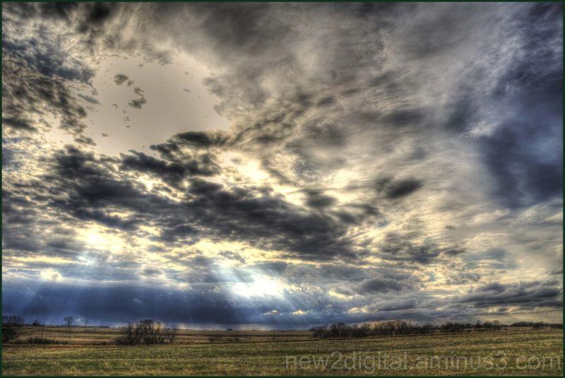 Spiritual Sky?