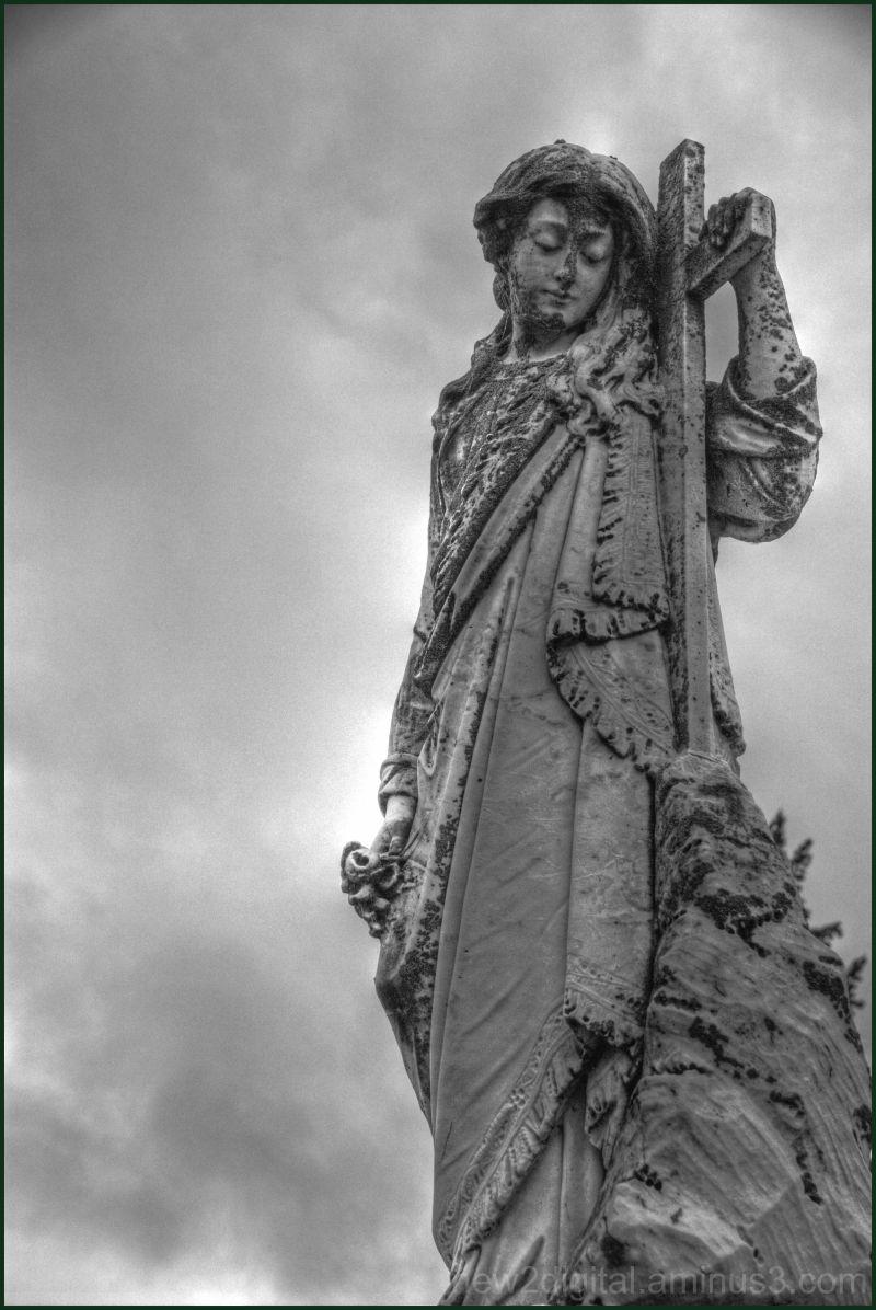 The Stone Angel 2/3