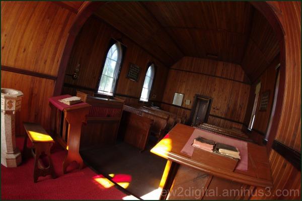 Church Interior 3/3
