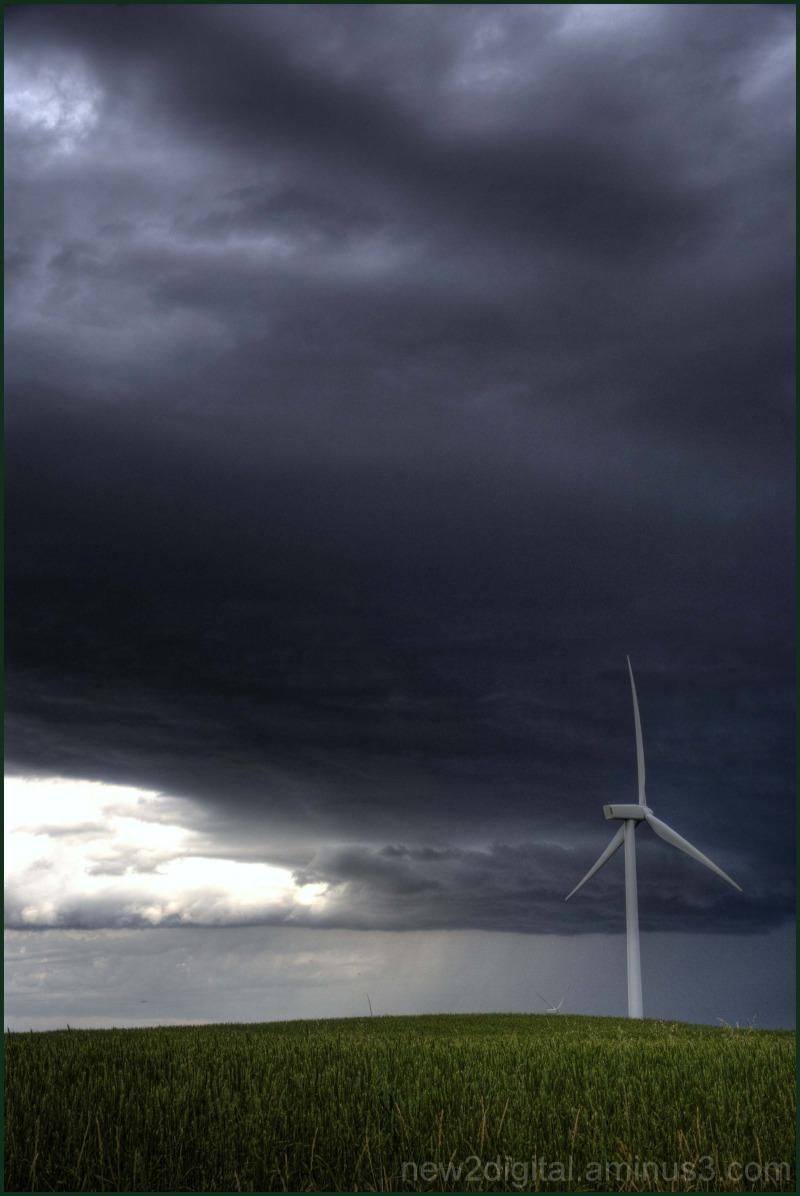 Wind Storm?