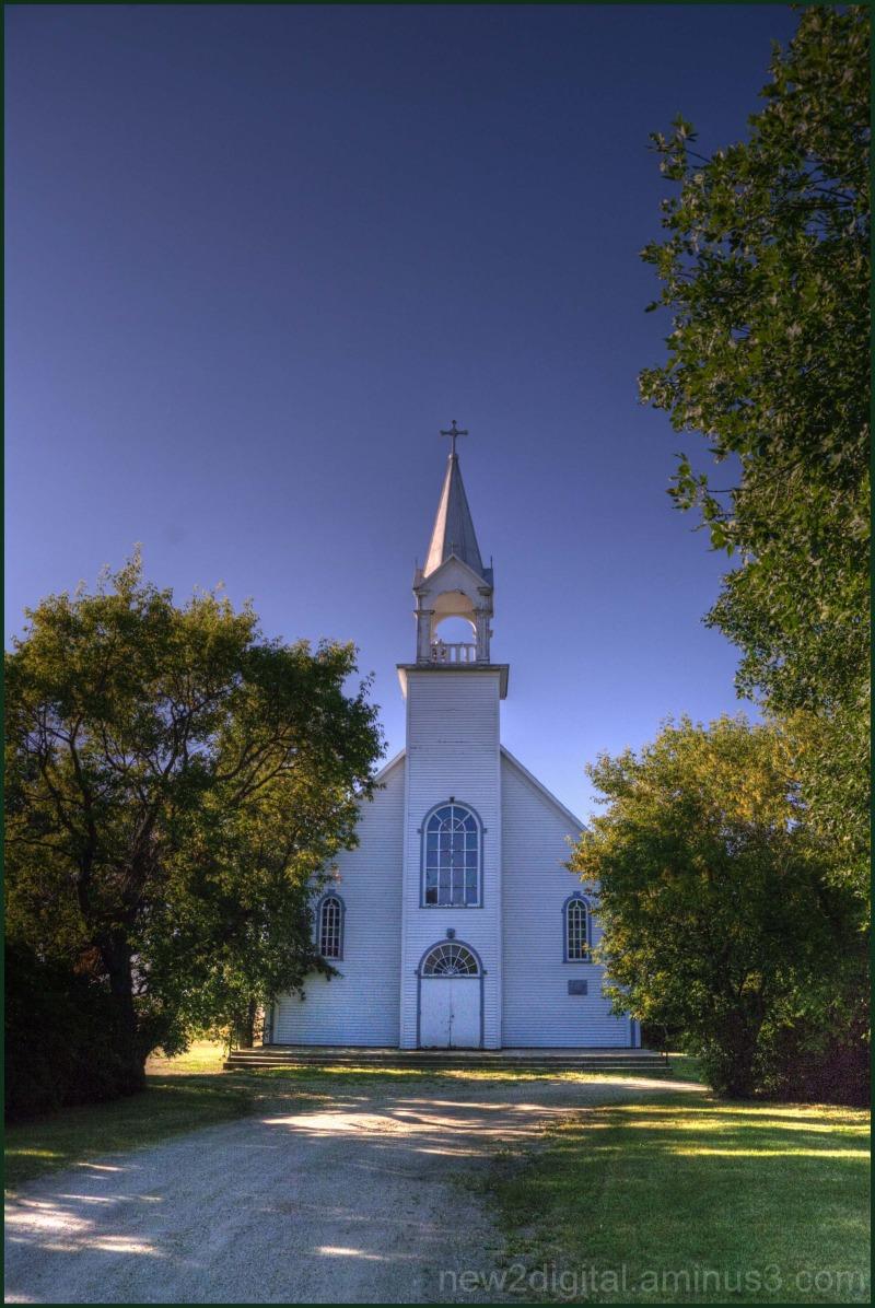 Corderre RC Church