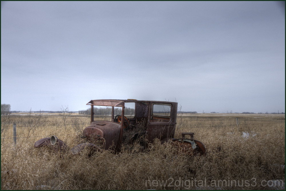 Old Cars 3/3