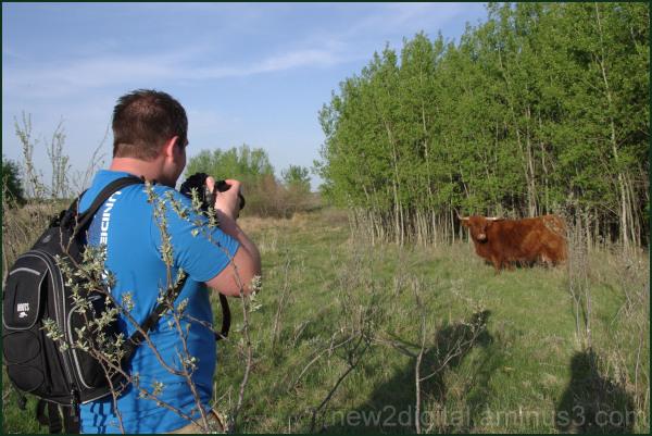 Photographers on the Farm 1/2