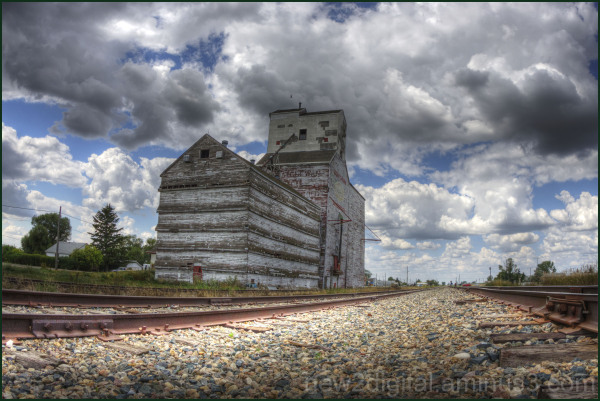 Railview